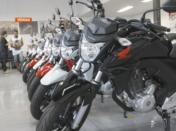De janeiro a maio de 2016, a venda de consórcios de motocicletas caiu 30%