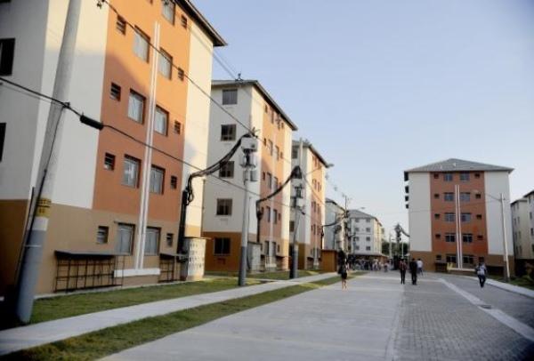 A meta é contratar 40 mil novas moradias ainda em 2016